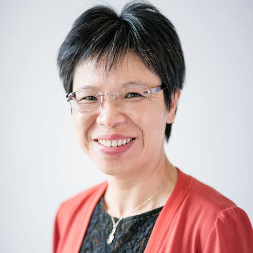 Yvonne Deng
