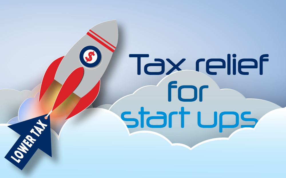 Tax Relief for Start Ups